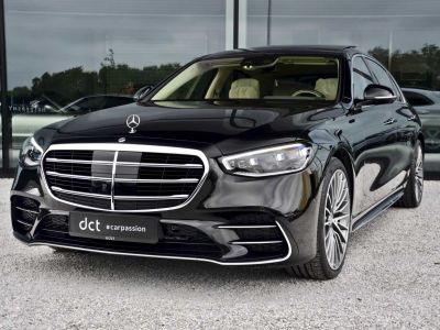 Mercedes Classe S 500 Long 4M AMG Executive Rear Seats 21' Exclusive - <small></small> 149.900 € <small>TTC</small> - #1