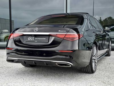 Mercedes Classe S 500 Long 4M AMG Executive Rear Seats 21' Exclusive - <small></small> 149.900 € <small>TTC</small> - #3