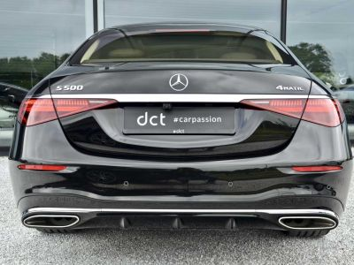 Mercedes Classe S 500 Long 4M AMG Executive Rear Seats 21' Exclusive - <small></small> 149.900 € <small>TTC</small> - #4