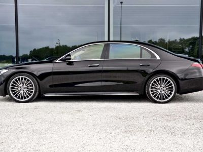 Mercedes Classe S 500 Long 4M AMG Executive Rear Seats 21' Exclusive - <small></small> 149.900 € <small>TTC</small> - #6