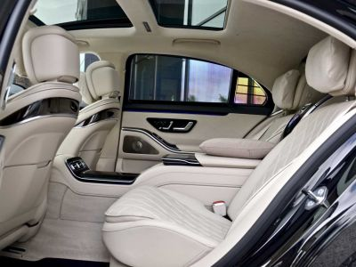 Mercedes Classe S 500 Long 4M AMG Executive Rear Seats 21' Exclusive - <small></small> 149.900 € <small>TTC</small> - #11