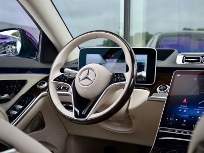 Mercedes Classe S 500 Long 4M AMG Executive Rear Seats 21' Exclusive - <small></small> 149.900 € <small>TTC</small> - #12