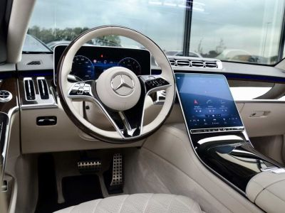 Mercedes Classe S 500 Long 4M AMG Executive Rear Seats 21' Exclusive - <small></small> 149.900 € <small>TTC</small> - #14