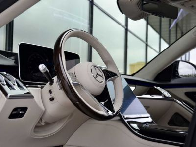 Mercedes Classe S 500 Long 4M AMG Executive Rear Seats 21' Exclusive - <small></small> 149.900 € <small>TTC</small> - #28