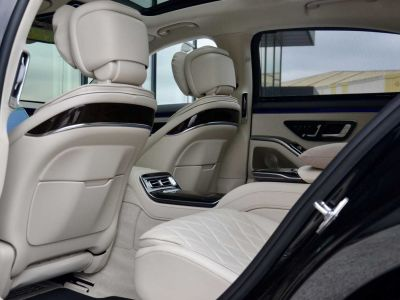 Mercedes Classe S 500 Long 4M AMG Executive Rear Seats 21' Exclusive - <small></small> 149.900 € <small>TTC</small> - #29