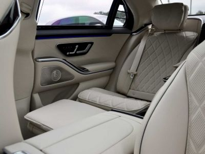 Mercedes Classe S 500 Long 4M AMG Executive Rear Seats 21' Exclusive - <small></small> 149.900 € <small>TTC</small> - #33