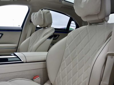 Mercedes Classe S 500 Long 4M AMG Executive Rear Seats 21' Exclusive - <small></small> 149.900 € <small>TTC</small> - #37