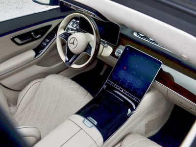 Mercedes Classe S 500 Long 4M AMG Executive Rear Seats 21' Exclusive - <small></small> 149.900 € <small>TTC</small> - #38