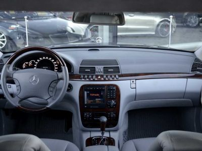Mercedes Classe S 500 Original PULLMAN - - 65000km - - Belgian Car - <small></small> 69.900 € <small>TTC</small> - #10