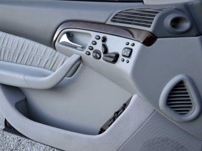 Mercedes Classe S 500 Original PULLMAN - - 65000km - - Belgian Car - <small></small> 69.900 € <small>TTC</small> - #12
