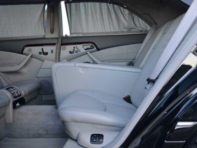 Mercedes Classe S 500 Original PULLMAN - - 65000km - - Belgian Car - <small></small> 69.900 € <small>TTC</small> - #22