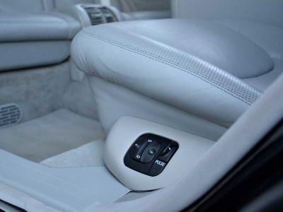 Mercedes Classe S 500 Original PULLMAN - - 65000km - - Belgian Car - <small></small> 69.900 € <small>TTC</small> - #32