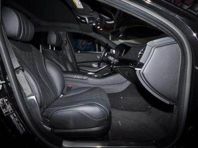 Mercedes Classe S 500L MAYBACH - <small></small> 99.900 € <small>TTC</small>