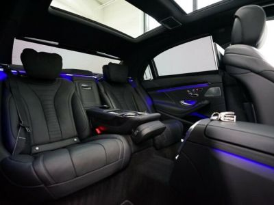 Mercedes Classe S 560 e LANG AMG Line  - <small></small> 101.290 € <small>TTC</small>