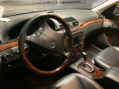 Mercedes Classe S 600 V12 - <small></small> 22.000 € <small>TTC</small>