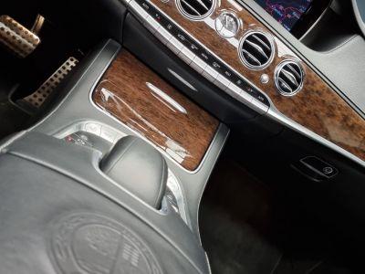 Mercedes Classe S 63S AMG 5.5 V8 Bi-turbo 585ch - <small></small> 64.990 € <small>TTC</small> - #6