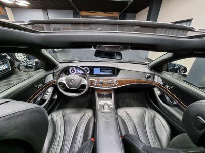 Mercedes Classe S 63S AMG 5.5 V8 Bi-turbo 585ch - <small></small> 64.990 € <small>TTC</small> - #2