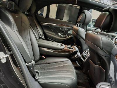 Mercedes Classe S 63S AMG 5.5 V8 Bi-turbo 585ch - <small></small> 64.990 € <small>TTC</small> - #7