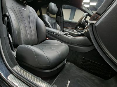 Mercedes Classe S 63S AMG 5.5 V8 Bi-turbo 585ch - <small></small> 64.990 € <small>TTC</small> - #5