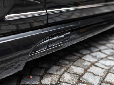 Mercedes Classe S 65 AMG Wald International - <small></small> 89.000 € <small>TTC</small>