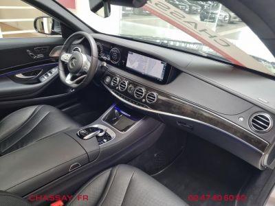 Mercedes Classe S 7 350 D VII (2) Fascination - <small></small> 69.900 € <small>TTC</small> - #3