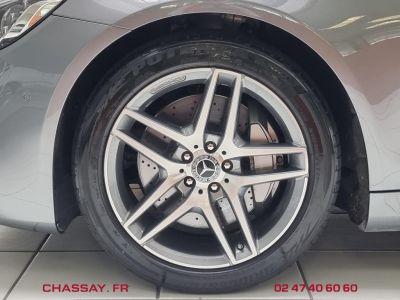 Mercedes Classe S 7 350 D VII (2) Fascination - <small></small> 69.900 € <small>TTC</small> - #4