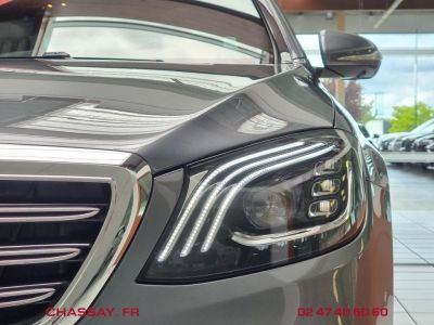 Mercedes Classe S 7 350 D VII (2) Fascination - <small></small> 69.900 € <small>TTC</small> - #5