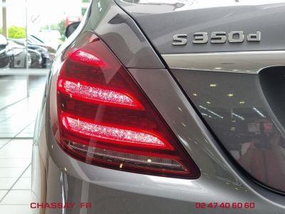 Mercedes Classe S 7 350 D VII (2) Fascination - <small></small> 69.900 € <small>TTC</small> - #6