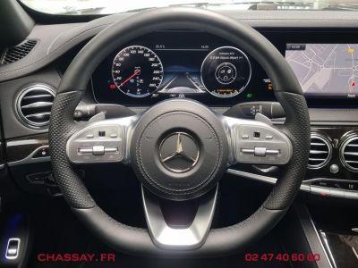 Mercedes Classe S 7 350 D VII (2) Fascination - <small></small> 69.900 € <small>TTC</small> - #7