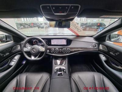 Mercedes Classe S 7 350 D VII (2) Fascination - <small></small> 69.900 € <small>TTC</small> - #8
