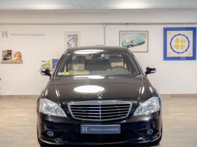 Mercedes Classe S – Benz S500 4MATIC - <small></small> 19.900 € <small>TTC</small> - #2