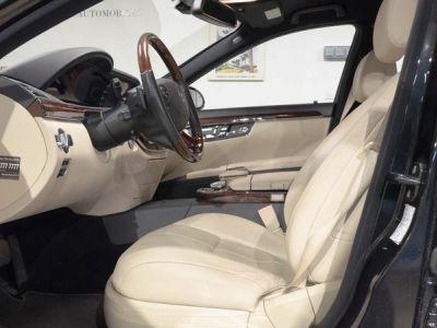Mercedes Classe S – Benz S500 4MATIC - <small></small> 19.900 € <small>TTC</small> - #11
