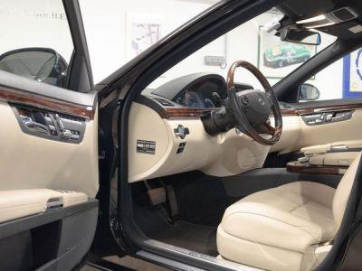 Mercedes Classe S – Benz S500 4MATIC - <small></small> 19.900 € <small>TTC</small> - #12