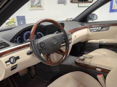 Mercedes Classe S – Benz S500 4MATIC - <small></small> 19.900 € <small>TTC</small> - #13