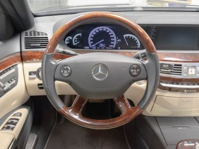 Mercedes Classe S – Benz S500 4MATIC - <small></small> 19.900 € <small>TTC</small> - #14