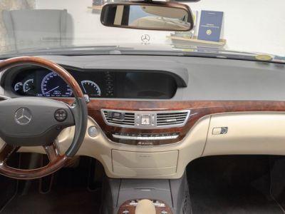 Mercedes Classe S – Benz S500 4MATIC - <small></small> 19.900 € <small>TTC</small> - #15