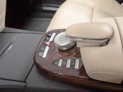 Mercedes Classe S – Benz S500 4MATIC - <small></small> 19.900 € <small>TTC</small> - #18