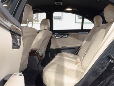 Mercedes Classe S – Benz S500 4MATIC - <small></small> 19.900 € <small>TTC</small> - #20
