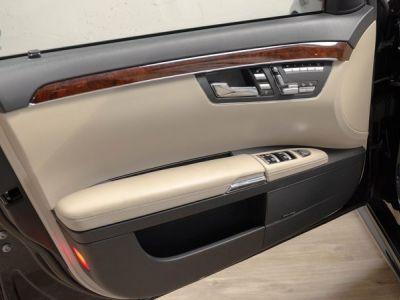 Mercedes Classe S – Benz S500 4MATIC - <small></small> 19.900 € <small>TTC</small> - #21