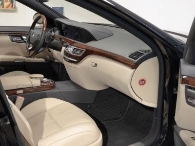 Mercedes Classe S – Benz S500 4MATIC - <small></small> 19.900 € <small>TTC</small> - #23