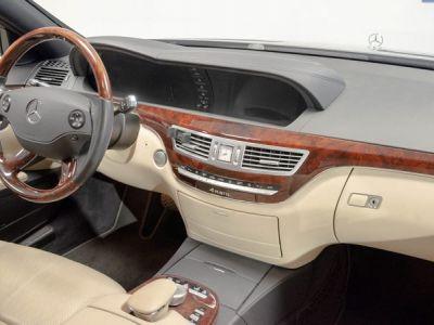 Mercedes Classe S – Benz S500 4MATIC - <small></small> 19.900 € <small>TTC</small> - #24