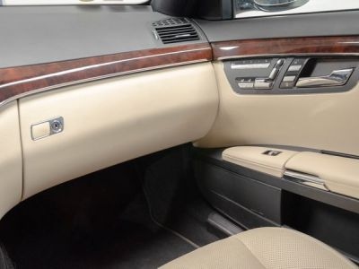 Mercedes Classe S – Benz S500 4MATIC - <small></small> 19.900 € <small>TTC</small> - #25