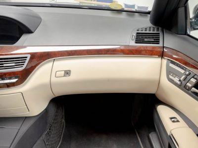 Mercedes Classe S – Benz S500 4MATIC - <small></small> 19.900 € <small>TTC</small> - #26