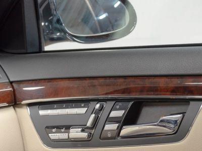 Mercedes Classe S – Benz S500 4MATIC - <small></small> 19.900 € <small>TTC</small> - #27