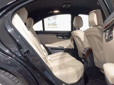 Mercedes Classe S – Benz S500 4MATIC - <small></small> 19.900 € <small>TTC</small> - #28