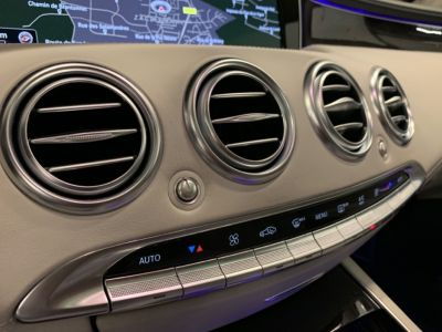Mercedes Classe S COUPE 500 4-Matic A - <small></small> 63.780 € <small>TTC</small>