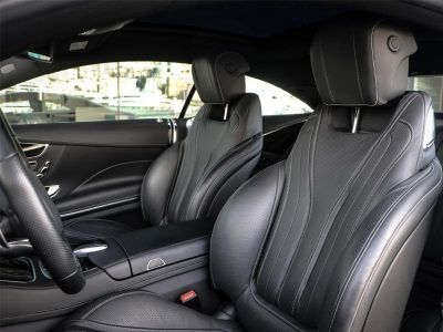Mercedes Classe S Coupe/CL 500 4Matic 9G-Tronic - <small></small> 74.000 € <small>TTC</small> - #5