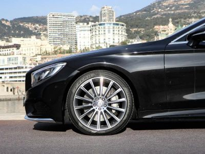 Mercedes Classe S Coupe/CL 500 4Matic 9G-Tronic - <small></small> 74.000 € <small>TTC</small> - #7