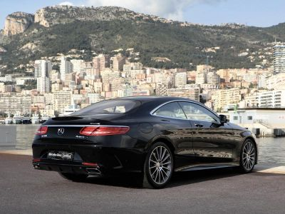 Mercedes Classe S Coupe/CL 500 4Matic 9G-Tronic - <small></small> 74.000 € <small>TTC</small> - #11