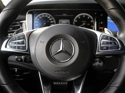 Mercedes Classe S Coupe/CL 500 4Matic 9G-Tronic - <small></small> 74.000 € <small>TTC</small> - #19